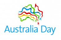 Australia Day Network logo