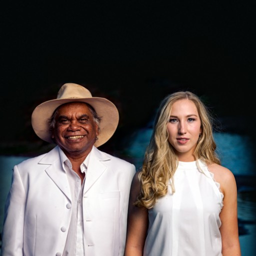 Yabun 2017 performers include Warren H Williams and Dani Young