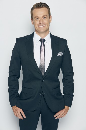 Grant Denyer will host Australia Day 2017 – Live at Sydney Opera House