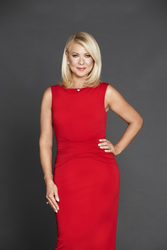 Kerri-Anne Kennerley will host Australia Day 2017 – Live at Sydney Opera House