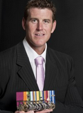 ambassador 2015 Ben Roberts Smith