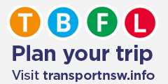 Visit Transport Info for trip planning, maps and ticket information